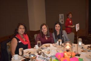 AVANCE Staff Table