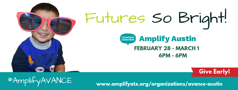 Amplify 2019 - FB Cover